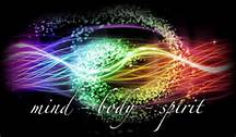 Mind, Body Spirit